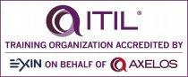 ITIL EXIN ATO Logo